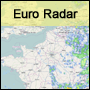 European Weather Radar