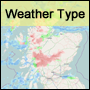 Weather Type Radar